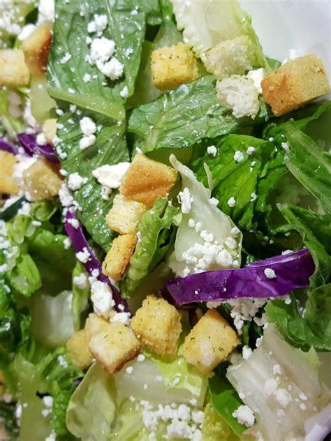 Olive Garden Caesar Salad by Salads Olive Tree