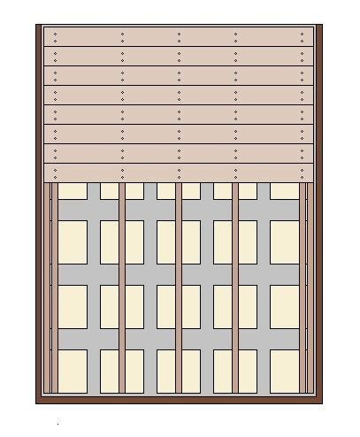 Terrasse Aus Holz Selber Bauen 2212 by Terrassen Selber Bauen Aus Holz 187 Www Selber Bauen De