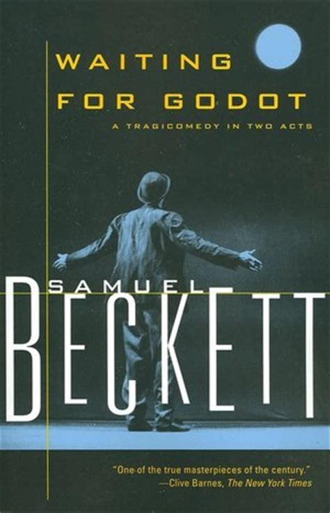 waiting for you books waiting for godot by samuel beckett reviews discussion