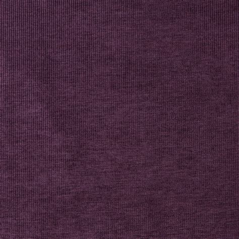 upholstery colors plum purple lilac solid stripe texture plush velvet