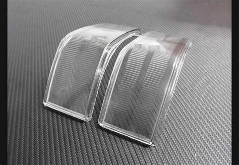 2014 Silverado Clear Mirror Lenses by 2014 Silverado Clear Mirror Lenses