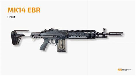 pubg upgrader pubg weapon stats mk14 ebr pubg guide