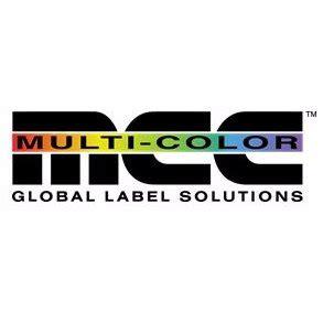multi color corp mcclabel