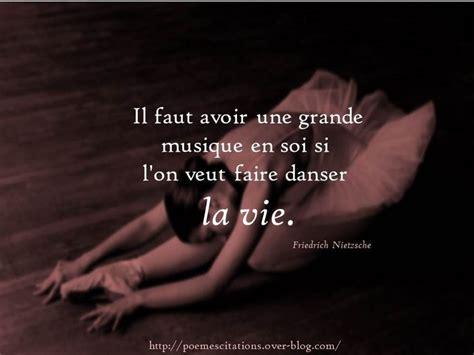L On by Quot Il Faut Avoir Une Grande Musique En Soi Si L On Veut