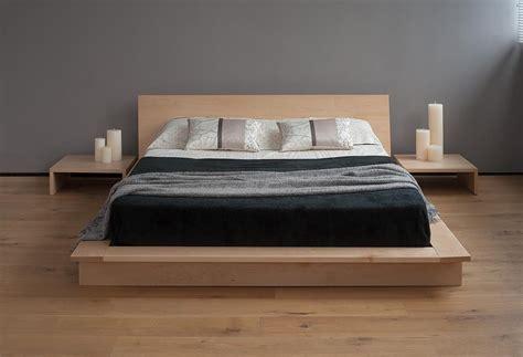 futon bed frame japanese futon frame