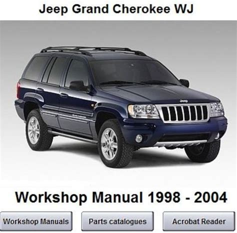 old car repair manuals 2000 jeep grand cherokee security system service manual 1998 jeep grand cherokee repair manual free jeep grand cherokee wj 1987 2000