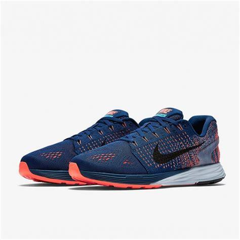 Sepatu Nike Lunar Glide 2 jual sepatu lari nike lunarglide 7 brave blue original
