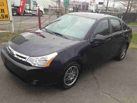 how we voted a focus on levittown pa buy used 2010 ford focus se sedan 4 door 2 0l super