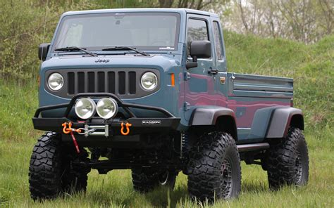 jeep prototype truck 2015 jeep concepts autos post