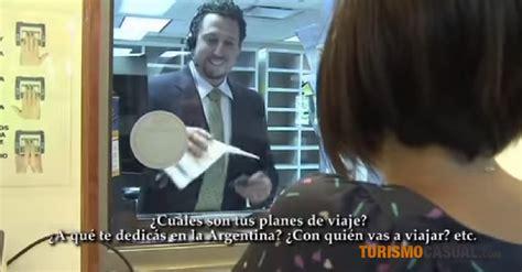 preguntas frecuentes en una entrevista para visa americana c 243 mo sacar la visa para eeuu en argentina