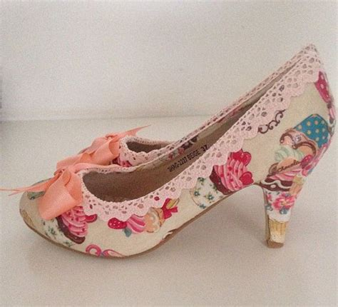 25 best ideas about cupcake shoes on high