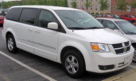 File:2008 Dodge Grand Caravan SXT   Wikimedia Commons