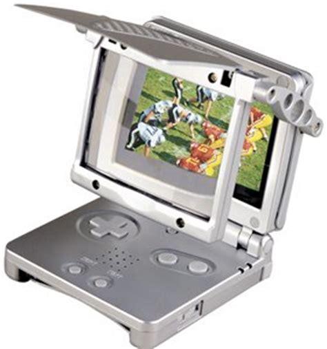 Gameboy Advance Sp By Kenz Shop boy advance sp screen magnifier