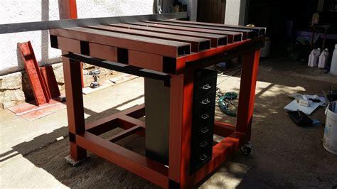 welding benches welding bench