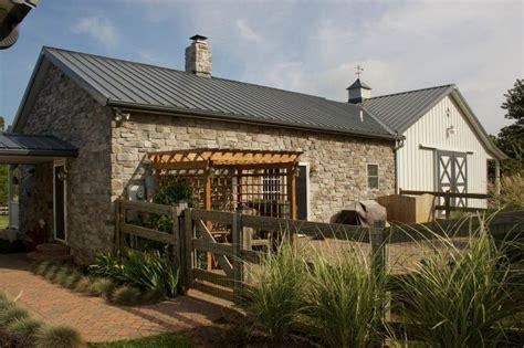 Barn W Barns With Living Quarters Studio Design Gallery