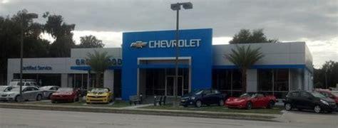 greenwood chevrolet ft meade fl greenwood chevrolet of ta bay car dealership in fort