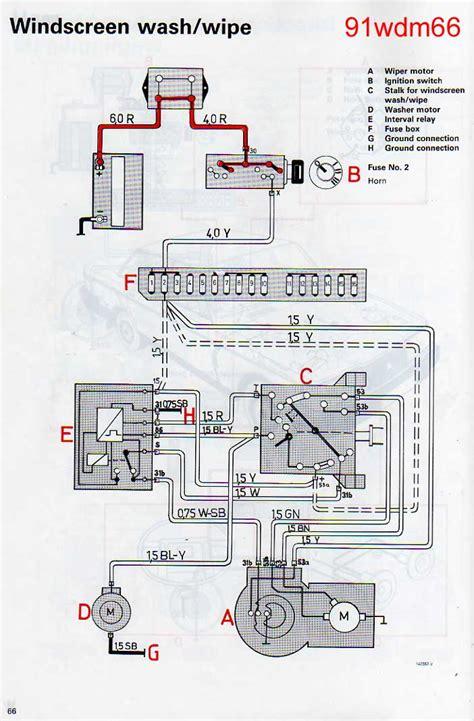 volvo 240 wiring diagram volvo 240 stereo wiring diagram 240 ac wiring mifinder co