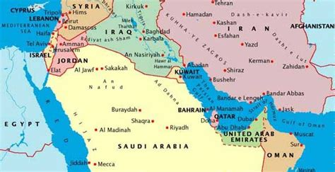 middle east map mecca iranian saudi tension in gulf and now in part of