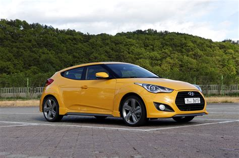 2012 Hyundai Veloster Specs by 2012 Hyundai Veloster Review Prices Specs Autos Post
