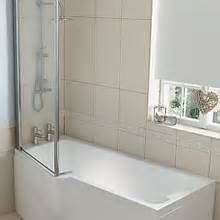 bathrooms baths toilets showers amp cabinets homebase b amp q glass shower screen 163 30 leicester united kingdom
