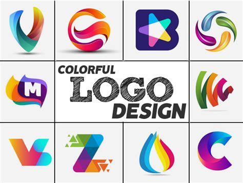 colorful logo 42 awe inspiring colorful logo designs logos graphic