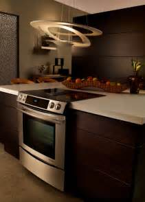 Kitchen Island With Range Jenn Air Jes9800cas 30 Inch Electric Downdraft Range Traditional Gas Ranges And Electric