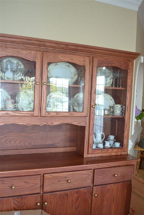 pixie lane  french country hutch  paint makeover