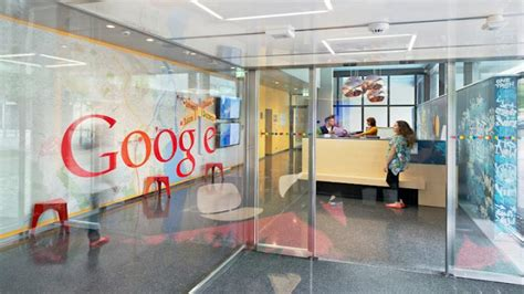 google office zurich cleaning news google opens machine learning center in zurich news