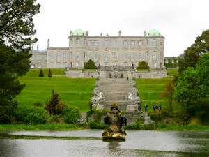 Garden Summer Houses Ireland - powerscourt estate and gardens irish manor houses rhododendrons revelation 21 3 7 summer