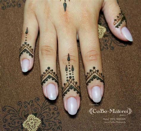 henna tattoo finger henna berlin neuk 246 lln cabomalerei hennaberlin