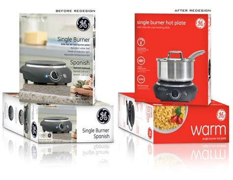 ge small kitchen appliances ge small appliance packaging for walmart by ann macdonald
