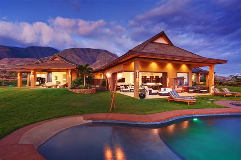 luxury homes for rent in hawaii a fabulous home real estate photography http