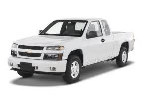 2008 chevrolet colorado reviews and rating motor trend