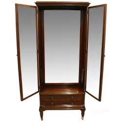 Dressing Cabinet by Antiques Atlas Edwardian Cheval Mirror Dressing Cabinet