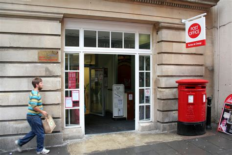 Bath Post Office by Post Office Enters The Mobile Market Post Office Mvno
