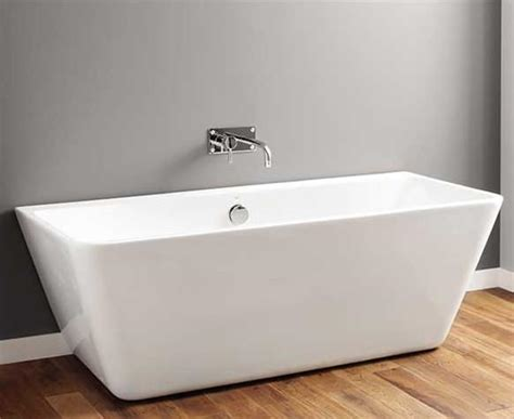 freestanding rectangular bathtub details of pedestal type rectangular freestanding bathtub
