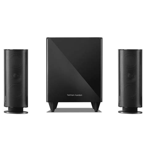 hkts 200 2 1 channel home theater speaker system