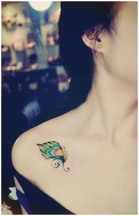 tiny feather tattoo 40 tiny ideas for