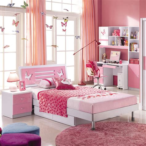 pink butterfly bedroom pink butterfly bed w drawer