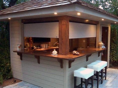 backyard bar ideas 50 pub shed bar ideas for cool backyard retreat designs
