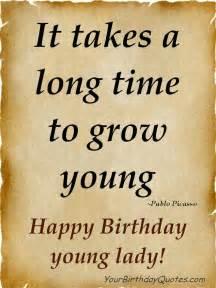 birthday quotes wishes female yourbirthdayquotes com