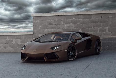 Tuned Lamborghini Aventador Lamborghini Aventador Tuned By Wheelsandmore Bonjourlife