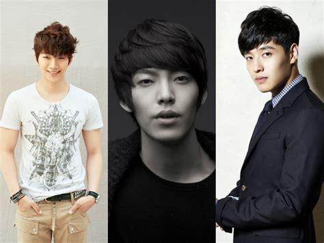 film terbaru kang ha neul kim woo bin junho and kang ha neul confirmed for new