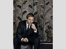 Thure Lindhardt: A chameleon – from the Danish stage to ... Thure Lindhardt