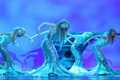vote of the week journey of the mermaid vs seven the mermaid touring my theatre mates