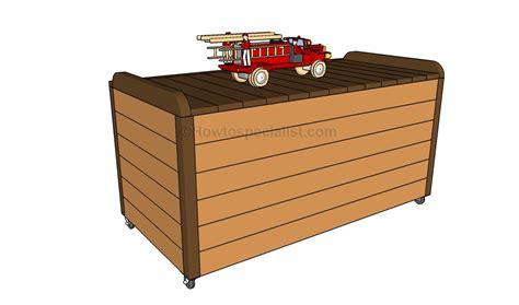 pdf diy toy box plans to build download toy chest woodworking plans woodideas