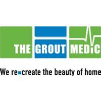 The Grout Medic The Grout Medic