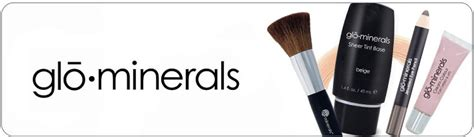 Glominerals Glotools Powder Brush glo mineral makeup brushes fay