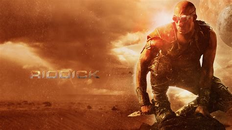 riddick wallpapers hd wallpapers id