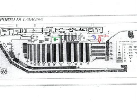 porto lavagna posto barca in vendita a pto lavagna de liguria 12x3 75m